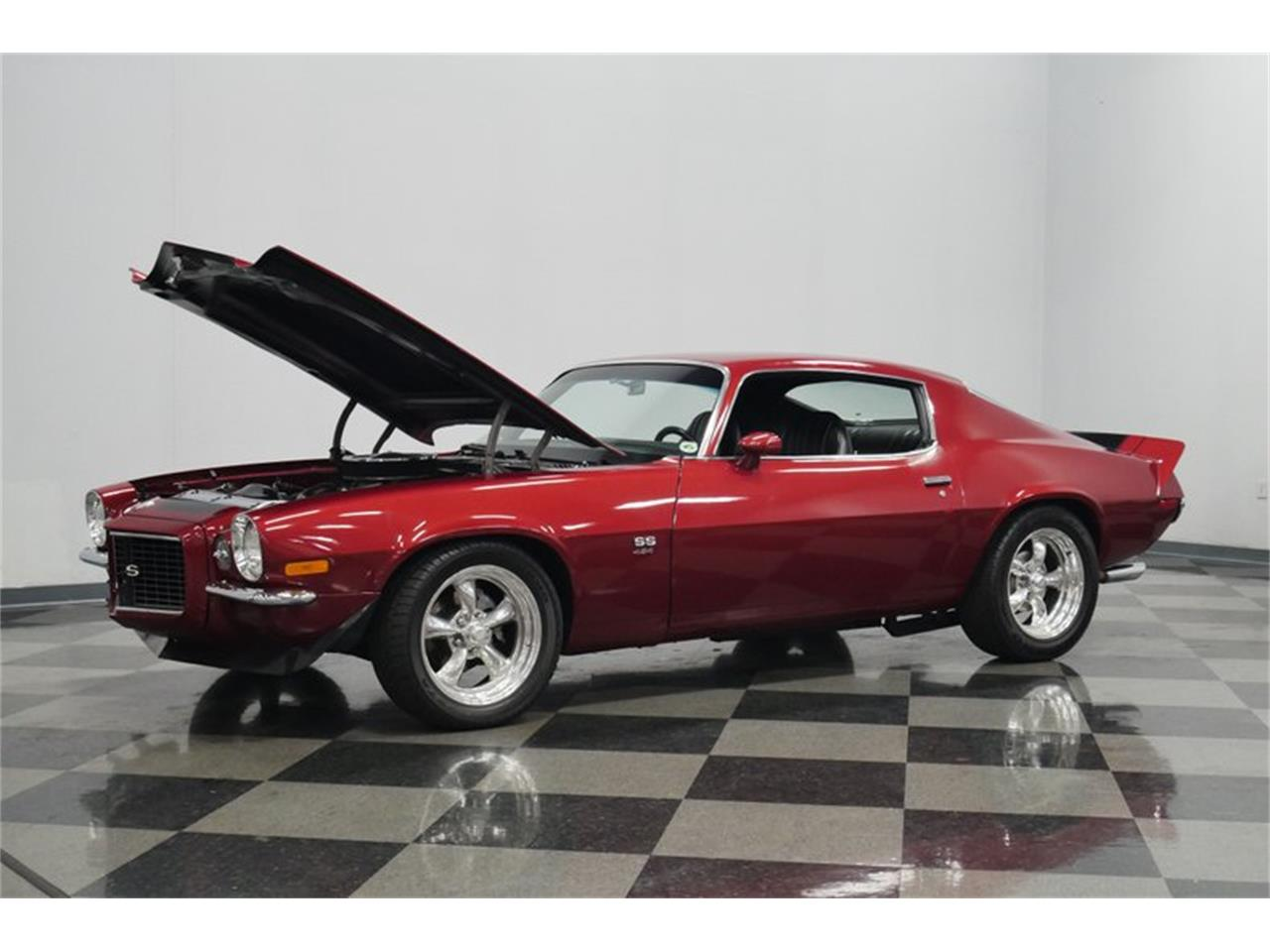 1971 Chevrolet Camaro (CC-1412068) for sale in Lavergne, Tennessee