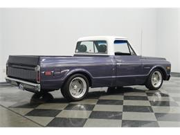 1970 Chevrolet C10 (CC-1412070) for sale in Lavergne, Tennessee