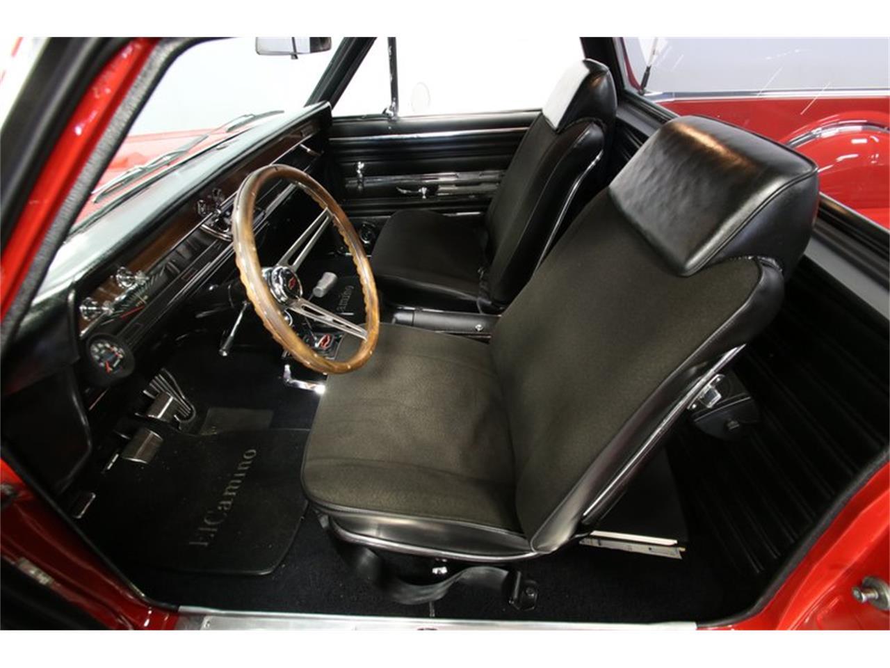 1966 Chevrolet El Camino (CC-1412071) for sale in Concord, North Carolina