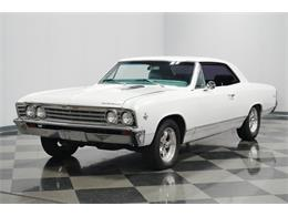 1967 Chevrolet Chevelle (CC-1412072) for sale in Lavergne, Tennessee