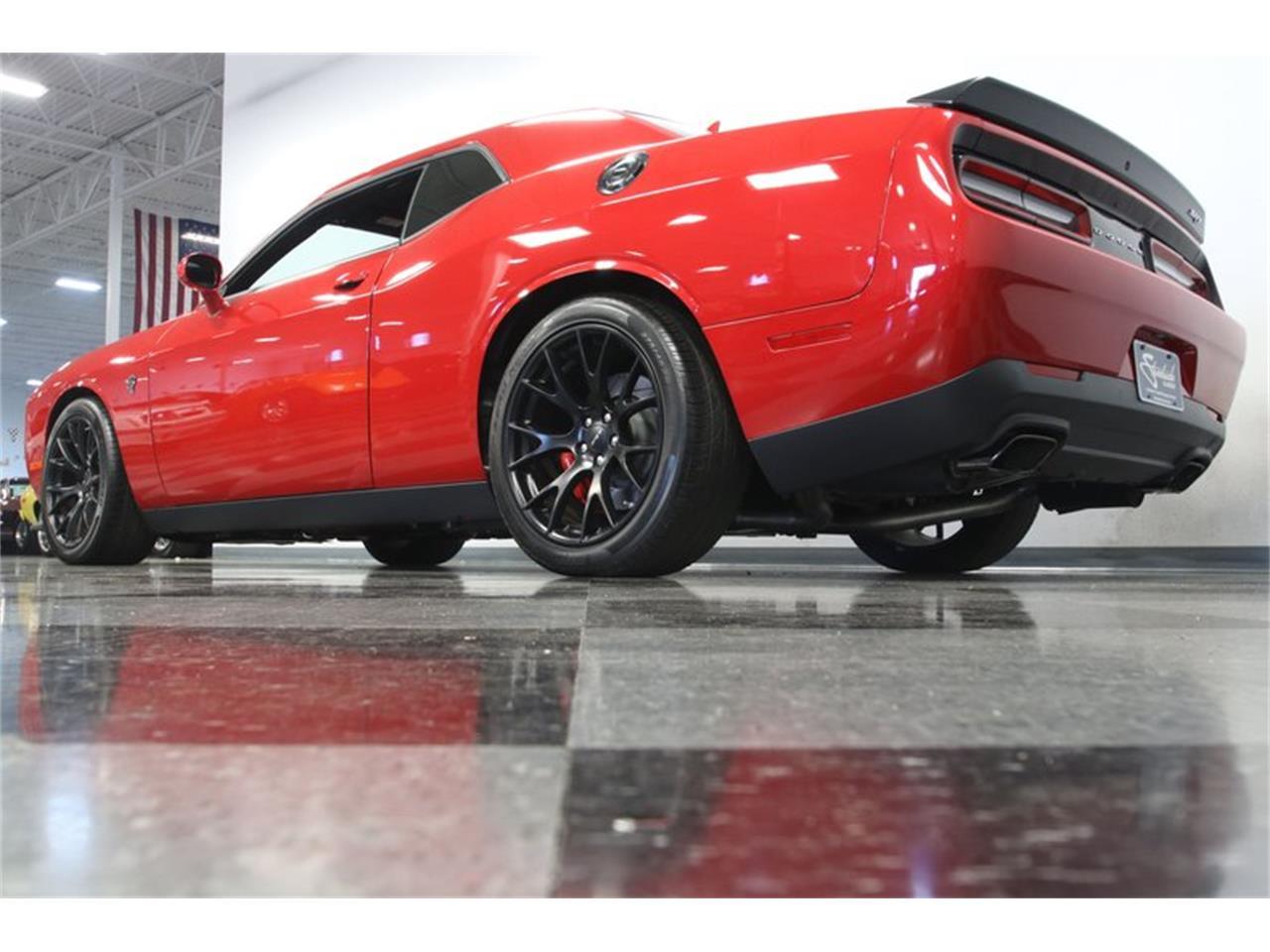 2015 Dodge Challenger (CC-1412073) for sale in Concord, North Carolina