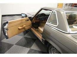 1983 Mercedes-Benz 380SL (CC-1412074) for sale in Lutz, Florida