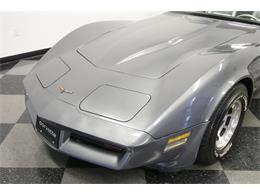 1981 Chevrolet Corvette (CC-1412075) for sale in Lutz, Florida