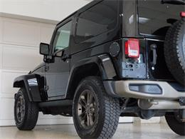 2016 Jeep Wrangler (CC-1412079) for sale in Hamburg, New York