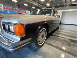 1986 Rolls-Royce Silver Spur (CC-1410208) for sale in West Babylon, New York