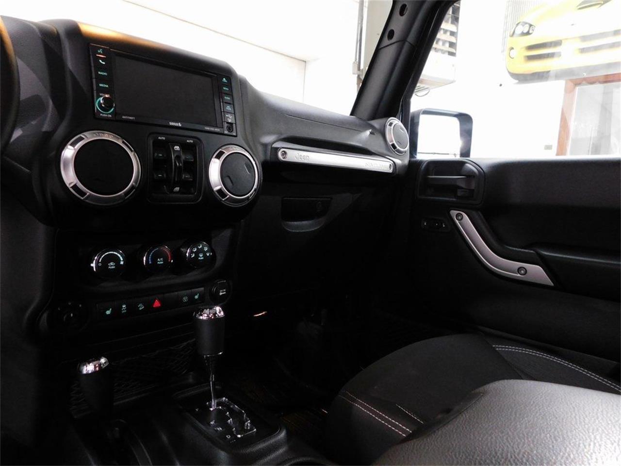 2017 Jeep Wrangler (CC-1412080) for sale in Hamburg, New York