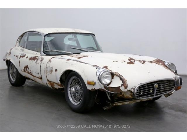 1971 Jaguar XKE (CC-1412092) for sale in Beverly Hills, California