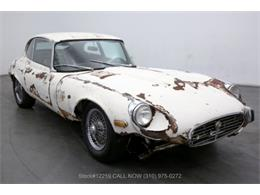 1971 Jaguar XKE (CC-1412092) for sale in Beverly Hills, California