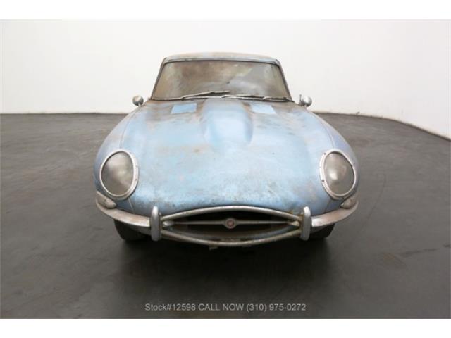 1966 Jaguar XKE (CC-1412095) for sale in Beverly Hills, California