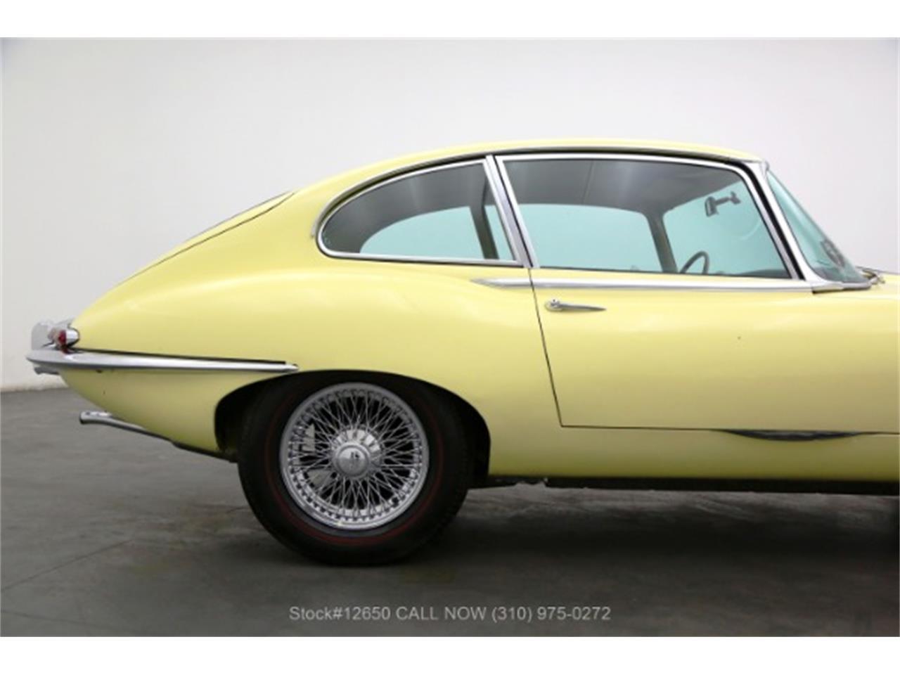 1968 Jaguar XKE (CC-1412096) for sale in Beverly Hills, California