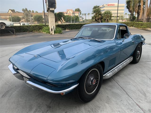 1967 Chevrolet Corvette (CC-1410021) for sale in Anaheim, California