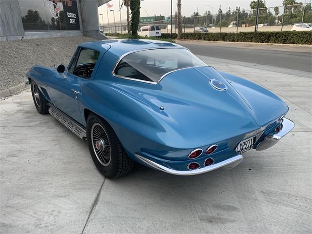 1967 Chevrolet Corvette (CC-1410021) for sale in Anaheim, California