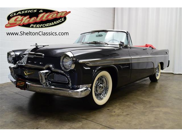 1956 DeSoto Firedome (CC-1412100) for sale in Mooresville, North Carolina