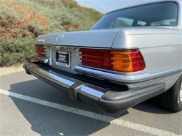 1979 Mercedes-Benz 450SEL (CC-1412101) for sale in Fairfield, California
