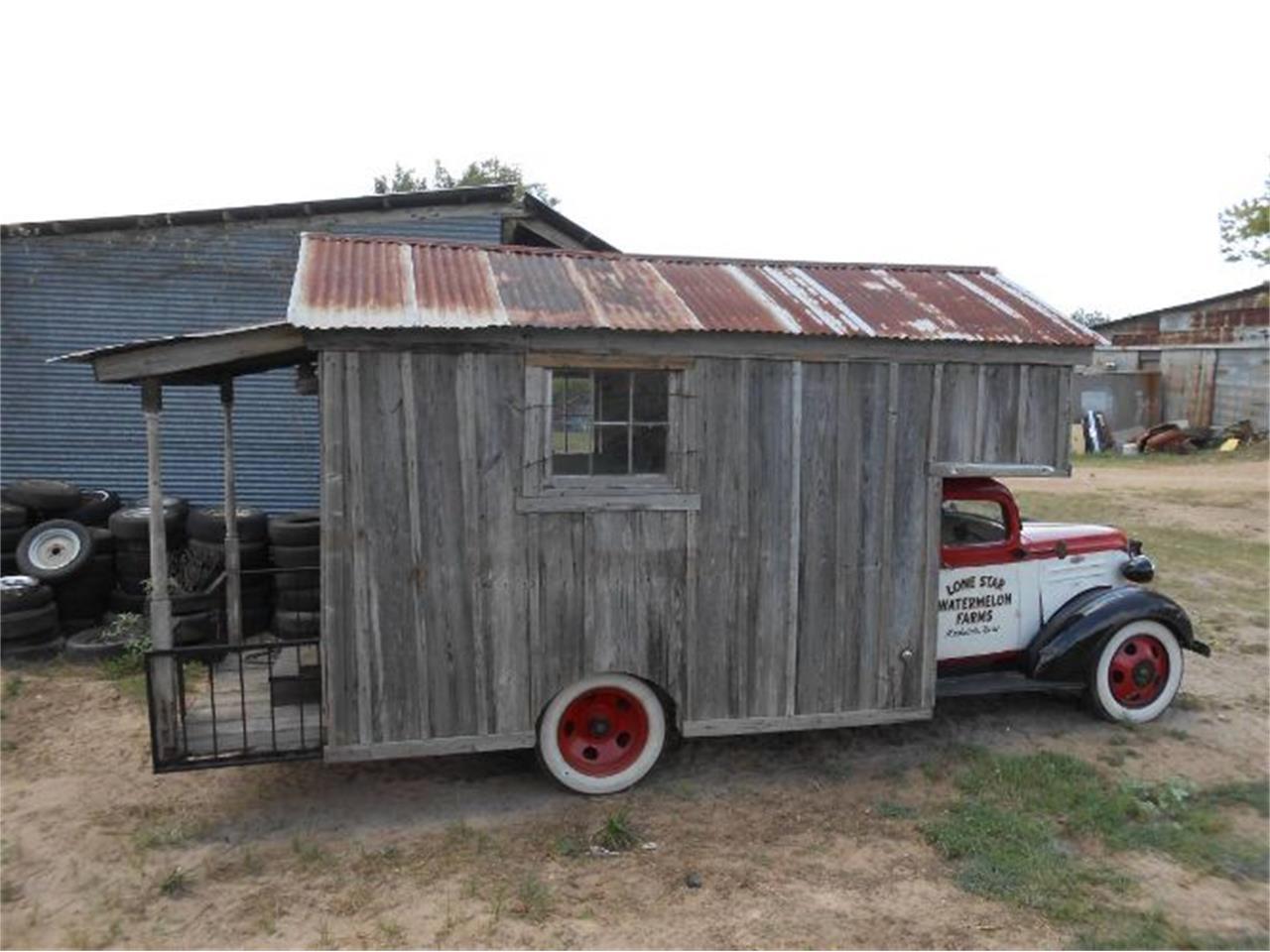 1937 Chevrolet Truck (CC-1412106) for sale in Cadillac, Michigan