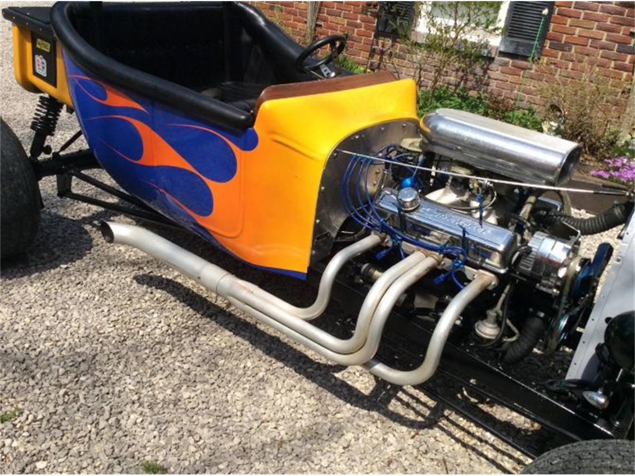 1927 Ford T Bucket (CC-1412110) for sale in Cadillac, Michigan