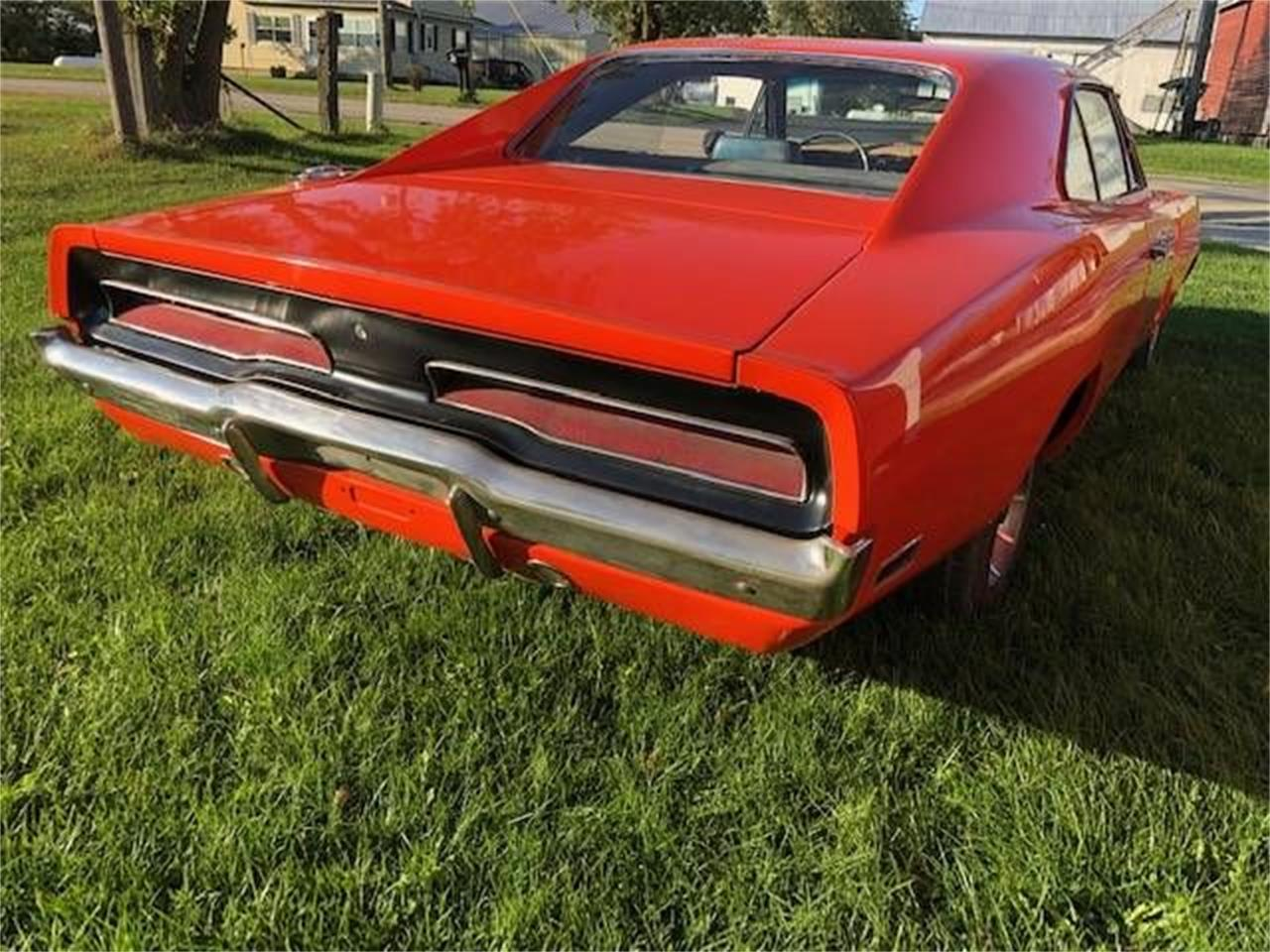 1970 Dodge Charger (CC-1412113) for sale in Cadillac, Michigan