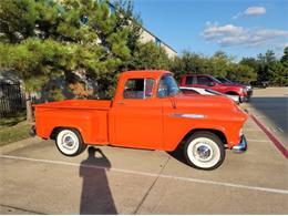 1957 Chevrolet 3100 (CC-1412114) for sale in Cadillac, Michigan