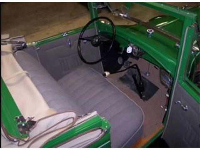 1929 Ford Model A (CC-1412119) for sale in Cadillac, Michigan