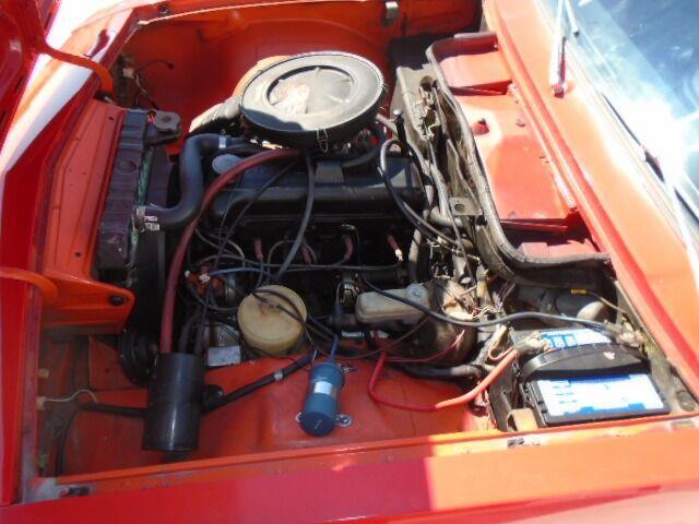 1973 Opel Manta (CC-1412120) for sale in Staunton, Illinois