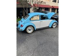 1972 Volkswagen Beetle (CC-1412125) for sale in Cadillac, Michigan