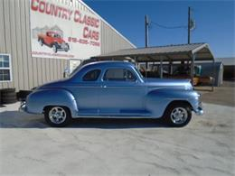 1947 Plymouth Deluxe (CC-1412130) for sale in Staunton, Illinois