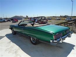 1973 Pontiac Grand Ville (CC-1412131) for sale in Staunton, Illinois