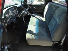 1962 Ford F100 (CC-1412134) for sale in Staunton, Illinois