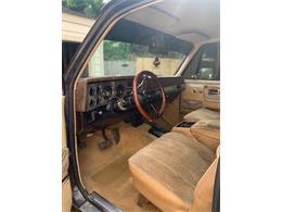 1985 Chevrolet Blazer (CC-1412135) for sale in Cadillac, Michigan