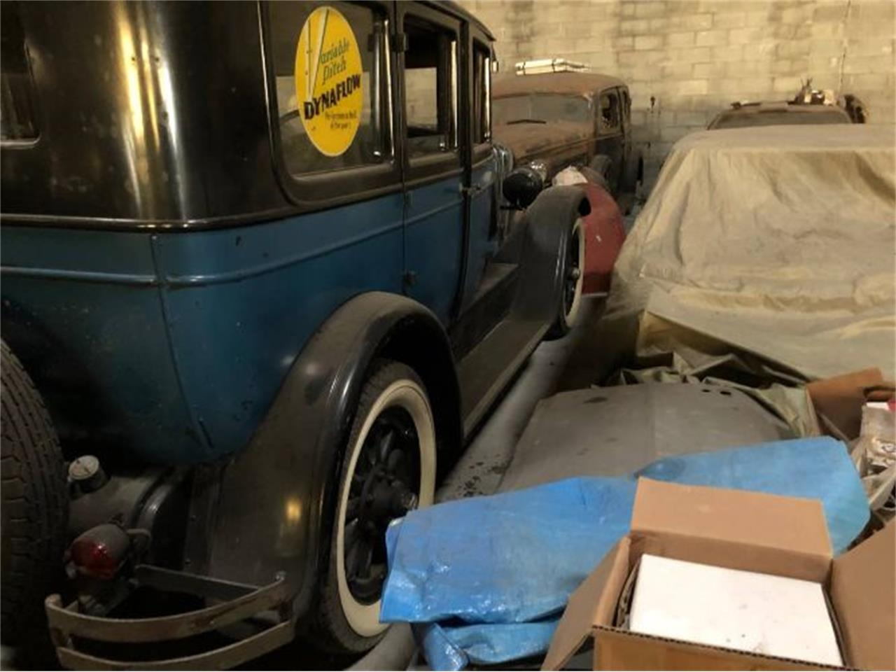 1926 Buick Antique (CC-1412136) for sale in Cadillac, Michigan