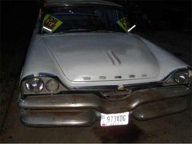 1957 Dodge Coronet (CC-1412141) for sale in Cadillac, Michigan