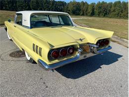 1960 Ford Thunderbird (CC-1412146) for sale in Greensboro, North Carolina