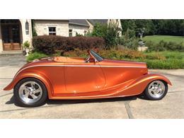 1933 Ford Custom (CC-1412147) for sale in Greensboro, North Carolina