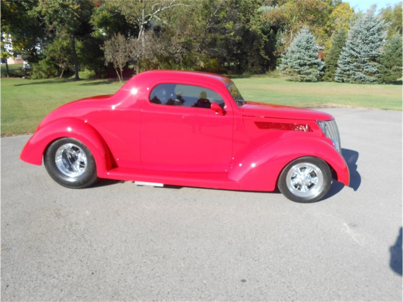 1937 Ford Custom (CC-1412157) for sale in Greensboro, North Carolina