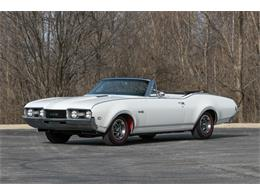 1968 Oldsmobile 442 (CC-1412161) for sale in St. Charles, Missouri