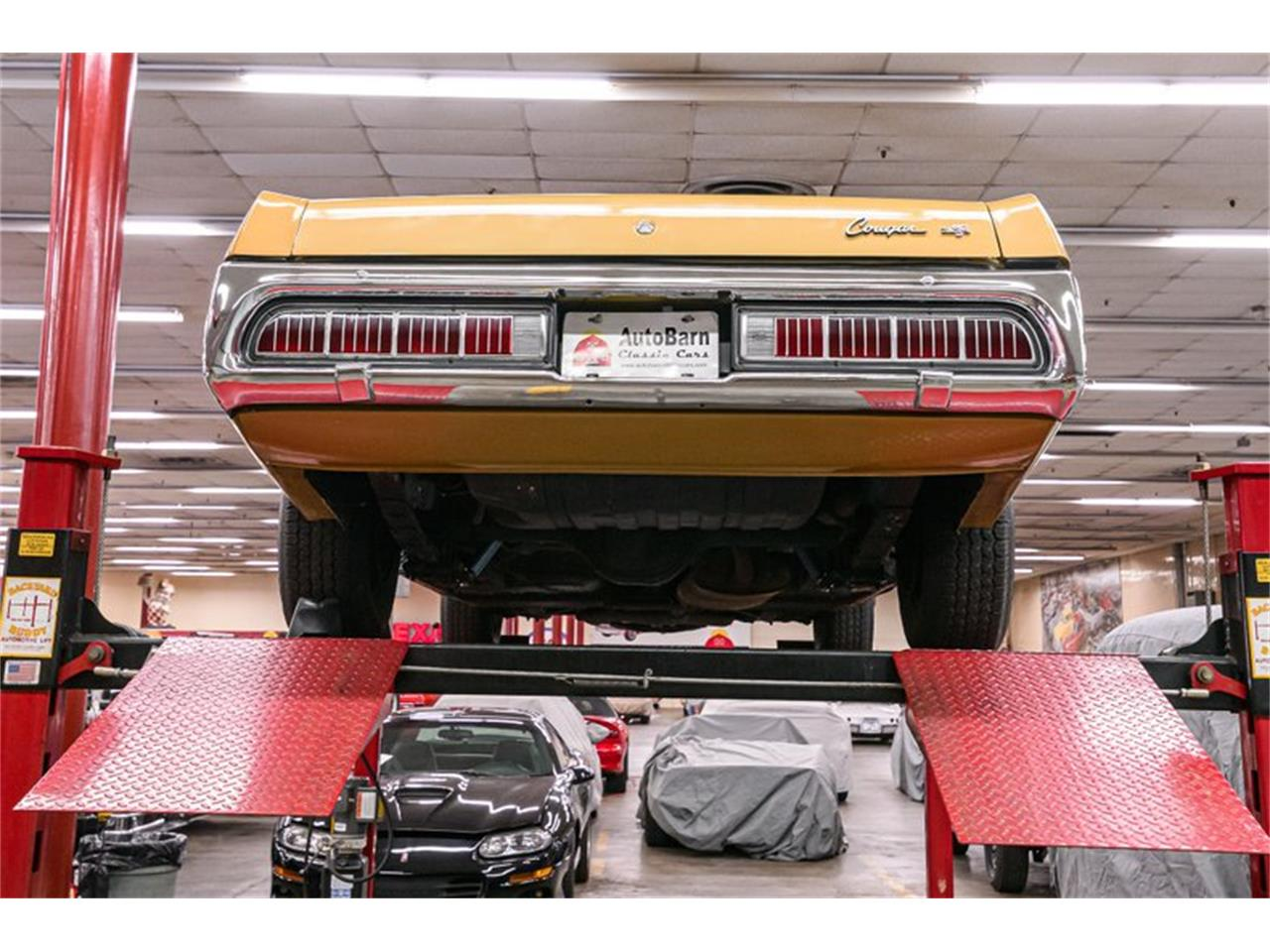 1973 Mercury Cougar (CC-1412166) for sale in Concord, North Carolina
