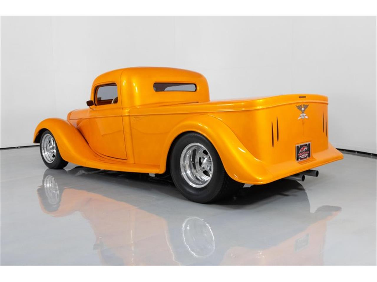 1936 Ford Pickup (CC-1412169) for sale in St. Charles, Missouri