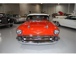 1957 Chevrolet Bel Air (CC-1412173) for sale in Rogers, Minnesota
