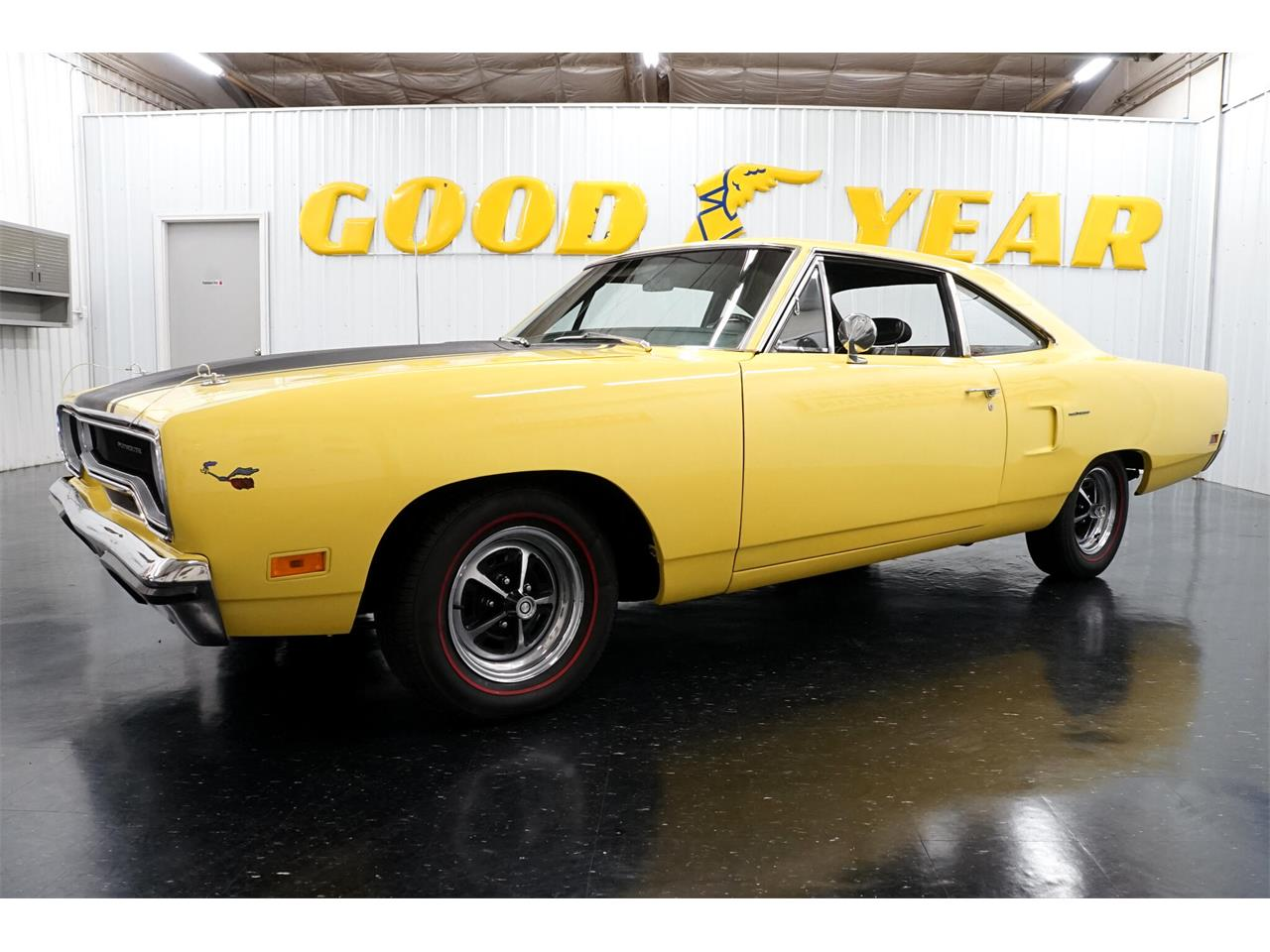 1970 Plymouth Road Runner (CC-1412175) for sale in Homer City, Pennsylvania