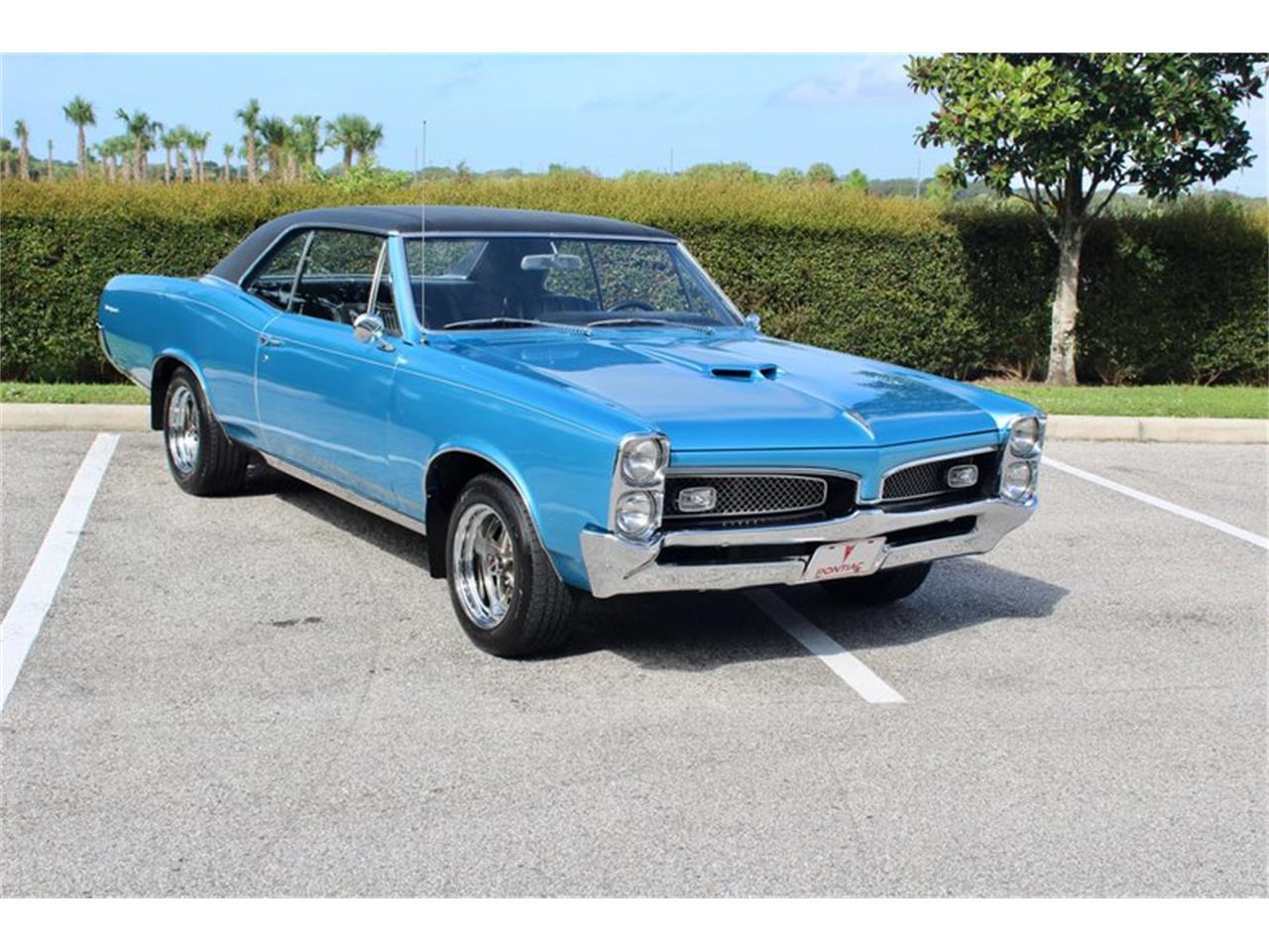 1967 Pontiac Tempest (CC-1412180) for sale in Sarasota, Florida