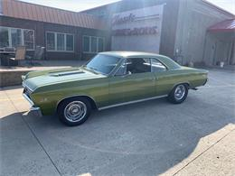 1967 Chevrolet Chevelle SS (CC-1412181) for sale in Annandale, Minnesota