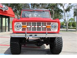 1974 Ford Bronco (CC-1412182) for sale in Sarasota, Florida