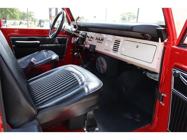 1974 Ford Bronco (CC-1412182) for sale in Sarasota, Florida
