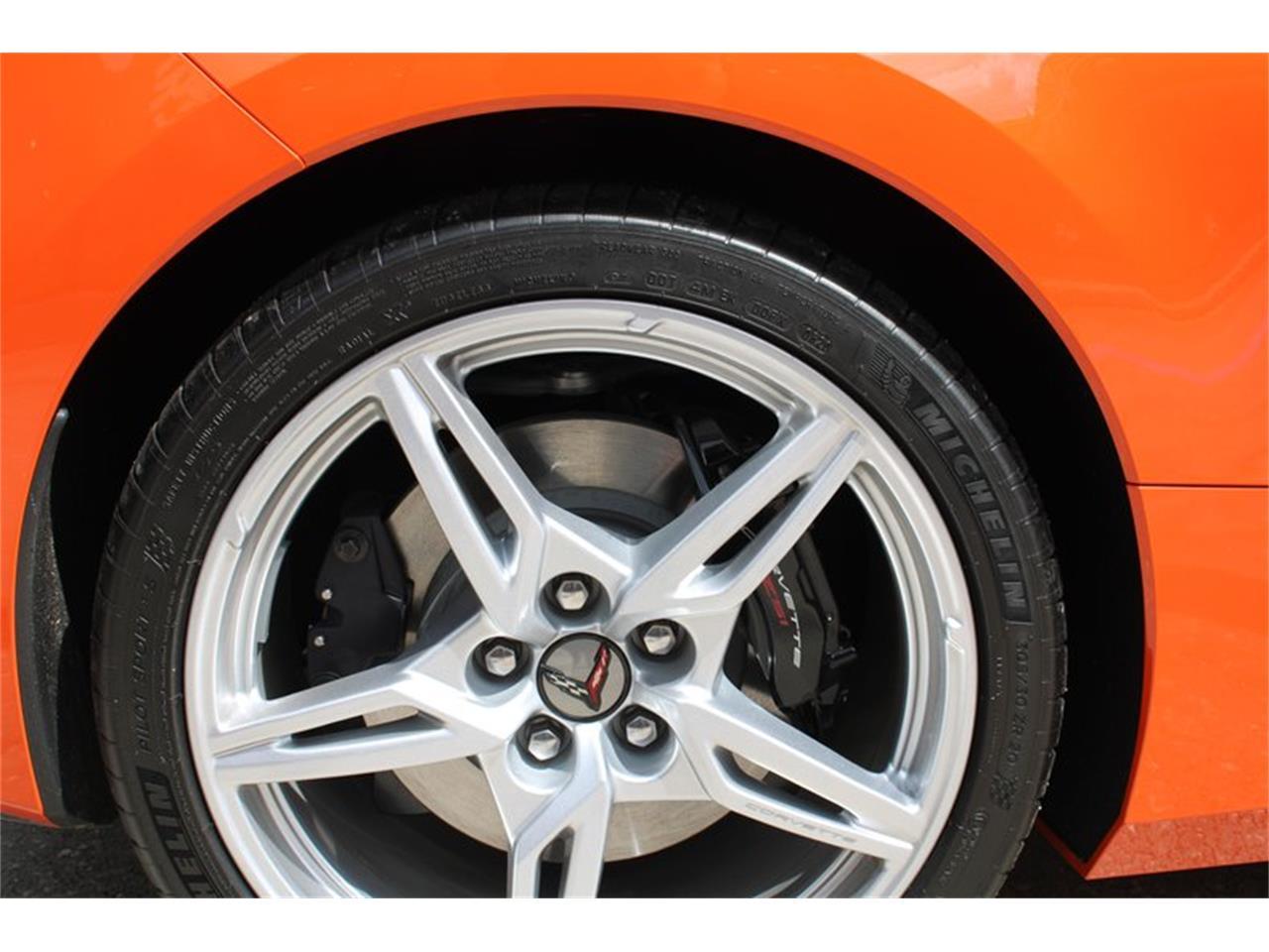 2020 Chevrolet Corvette (CC-1412184) for sale in Sarasota, Florida