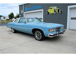 1975 Pontiac Bonneville (CC-1412186) for sale in Hilton, New York