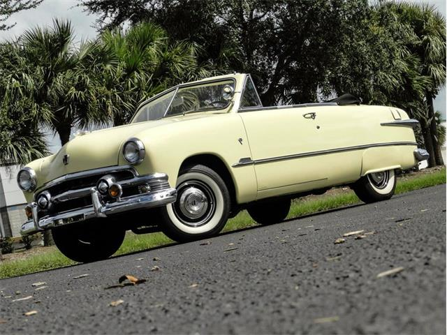 1951 Ford Deluxe (CC-1412188) for sale in Palmetto, Florida