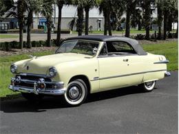 1951 Ford Deluxe (CC-1412188) for sale in Palmetto, Florida