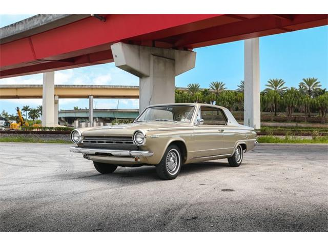 1964 Dodge Dart (CC-1412190) for sale in Fort Lauderdale, Florida