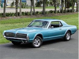 1967 Mercury Cougar (CC-1412191) for sale in Palmetto, Florida