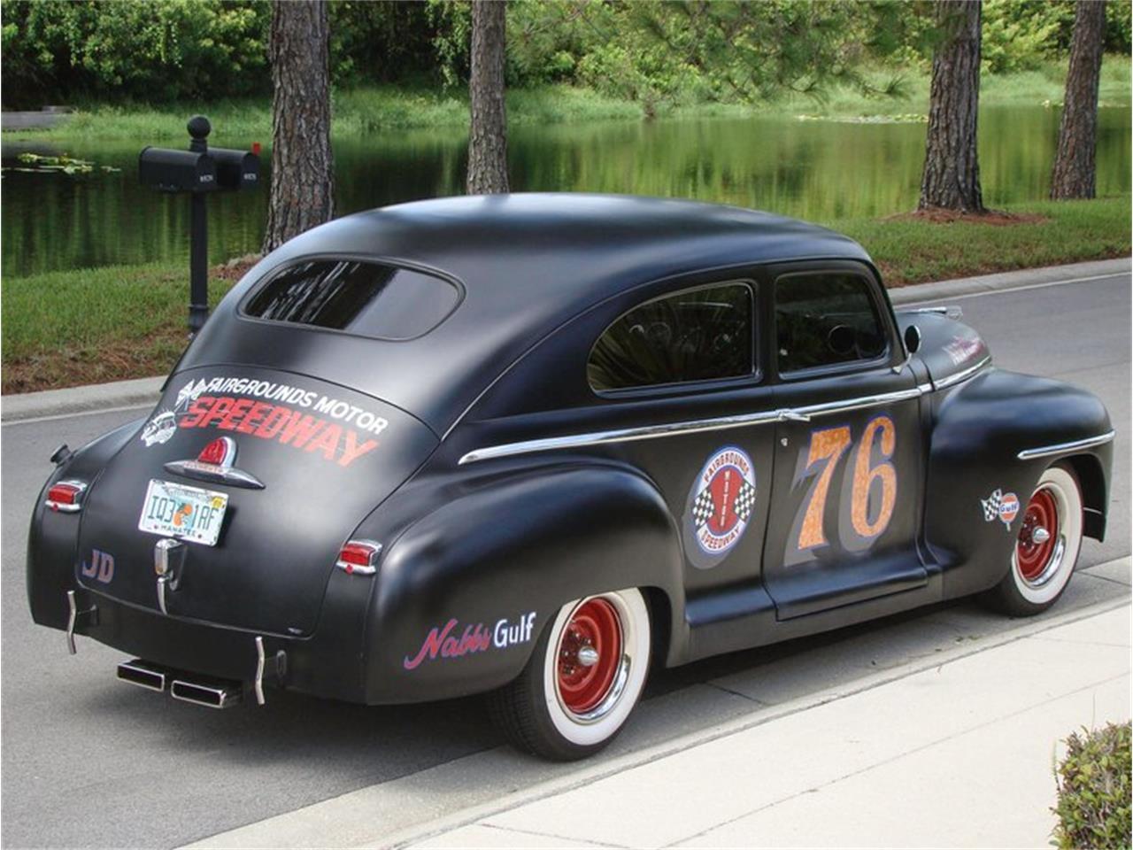 1948 Plymouth Deluxe (CC-1412195) for sale in Palmetto, Florida